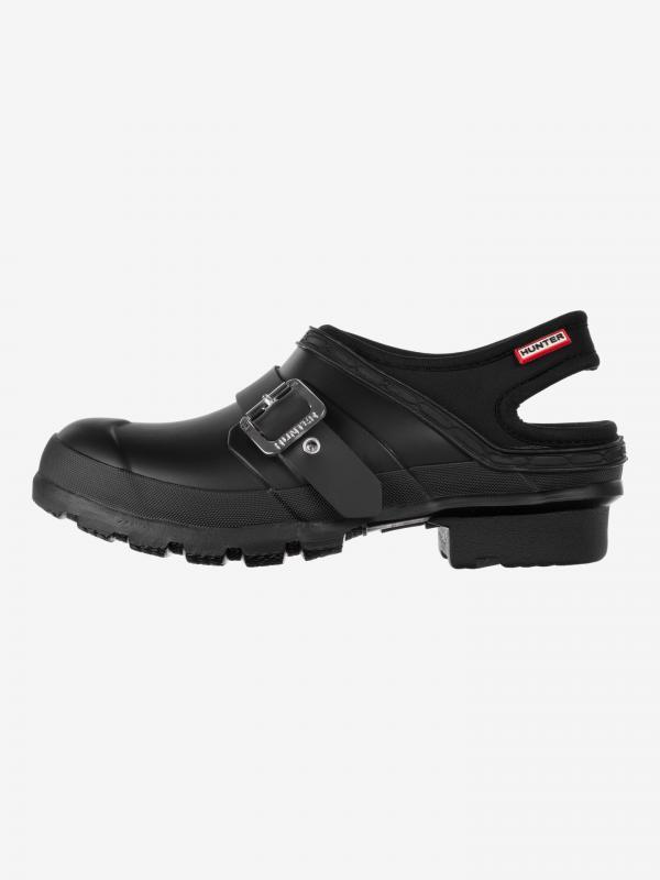 Sandále Hunter Černá