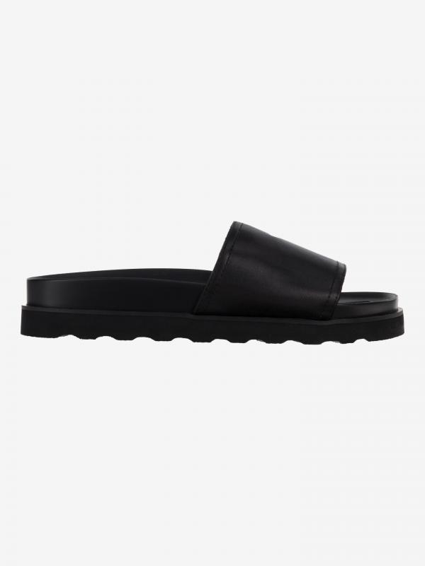 Honolulu Pantofle Gant Černá