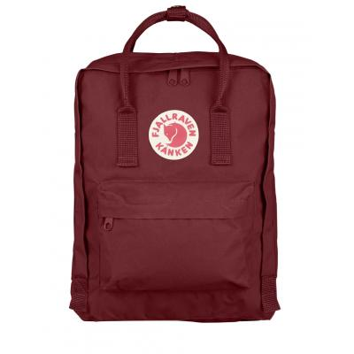 "Fjällräven Kanken Laptop 13"" 326 Ox Red"