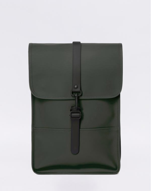 Rains Backpack Mini 03 Green