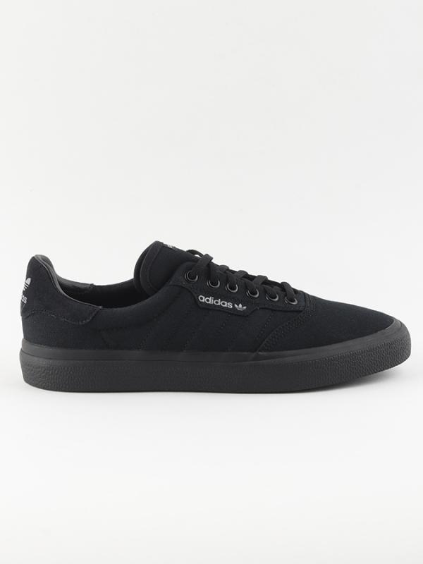 Boty adidas Originals 3Mc Černá