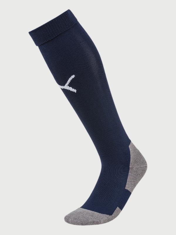 Stulpny Puma LIGA Socks Core Modrá