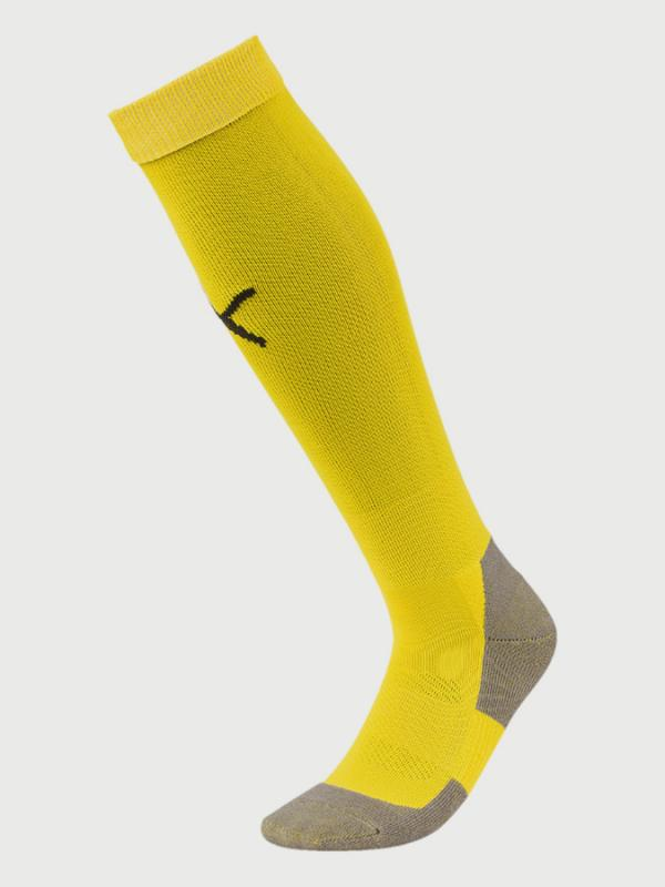 Stulpny Puma Team Liga Socks Core Černá