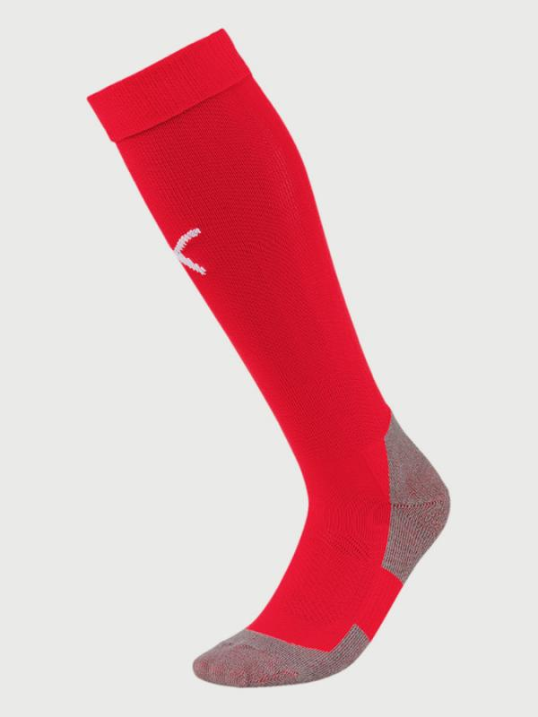 Stulpny Puma Team Liga Socks Core Bílá