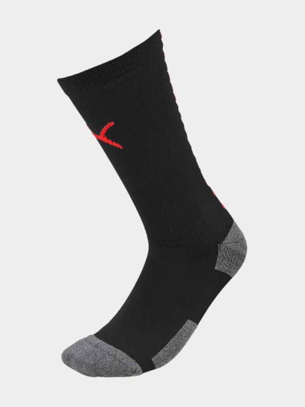 Ponožky Puma Team Ftblnxt Socks Černá