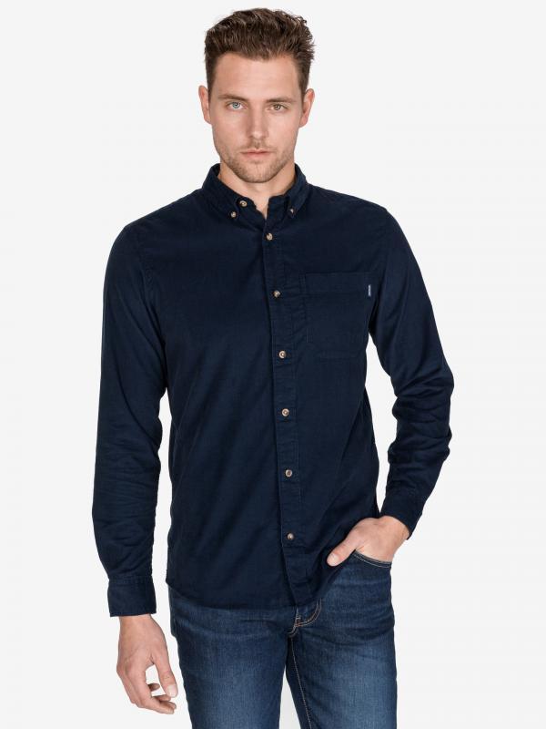 Tray Košile Jack & Jones Modrá