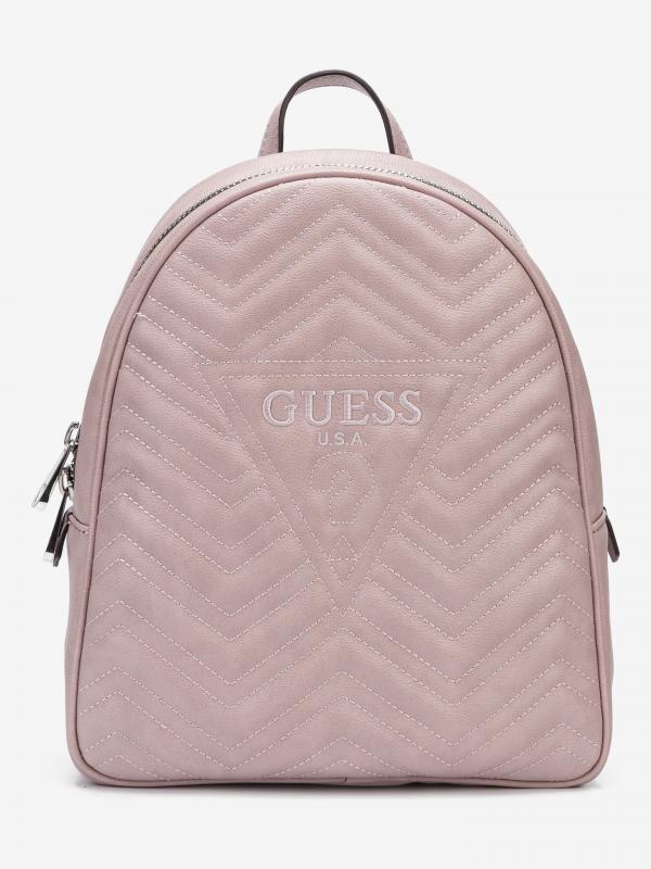 Zana Large Batoh Guess Růžová