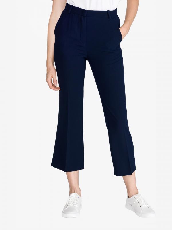 Susie 1 Kalhoty Pinko Modrá