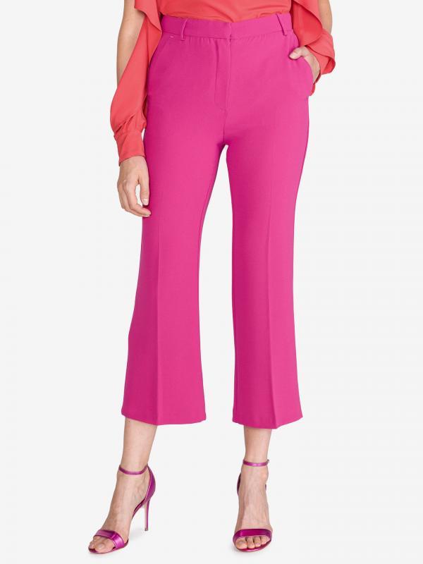 Susie 1 Kalhoty Pinko Růžová