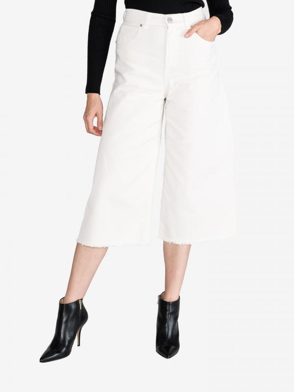 Martha 3 Kalhoty Pinko Bílá
