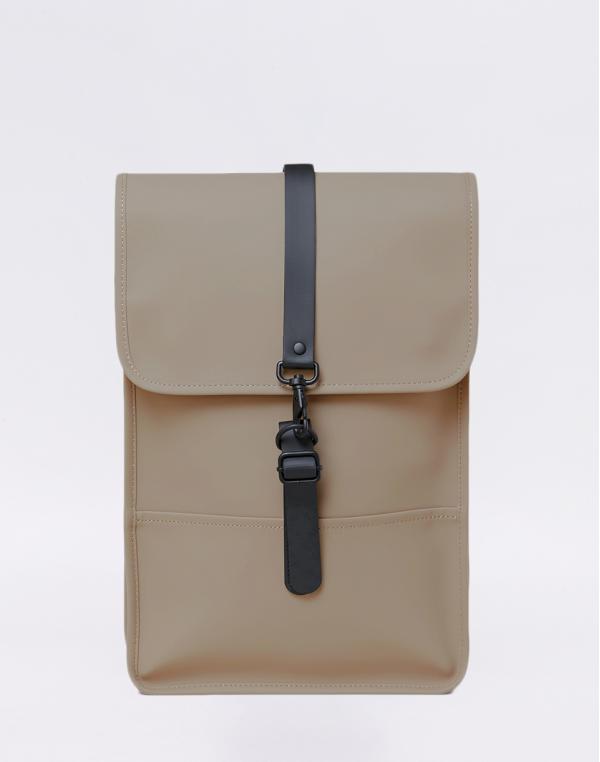 Rains Backpack Mini 35 Beige