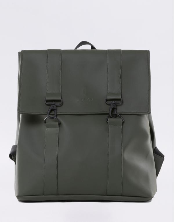 Rains Msn Bag 03 Green