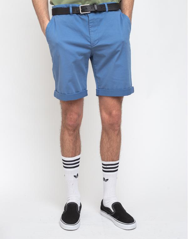 By Garment Makers The Organic Chino Shorts Allure L