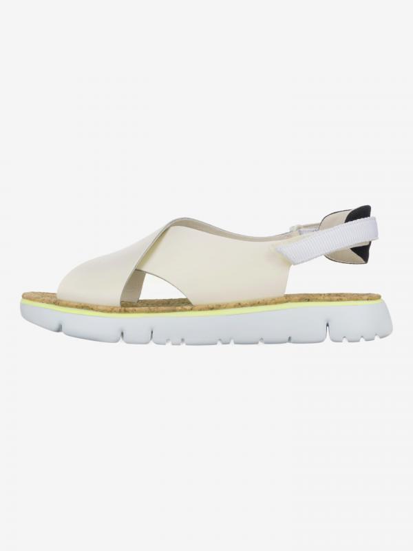 Oruga Sandále Camper Žlutá