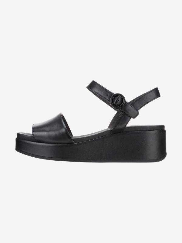Misia Sandále Camper Černá
