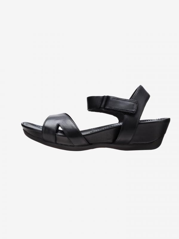 Micro Sandále Camper Černá