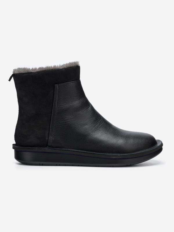 Formiga Kotníková obuv Camper Černá