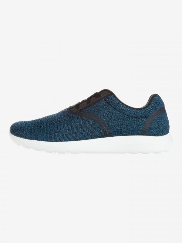 Kinsale Static Lace Tenisky Crocs Modrá