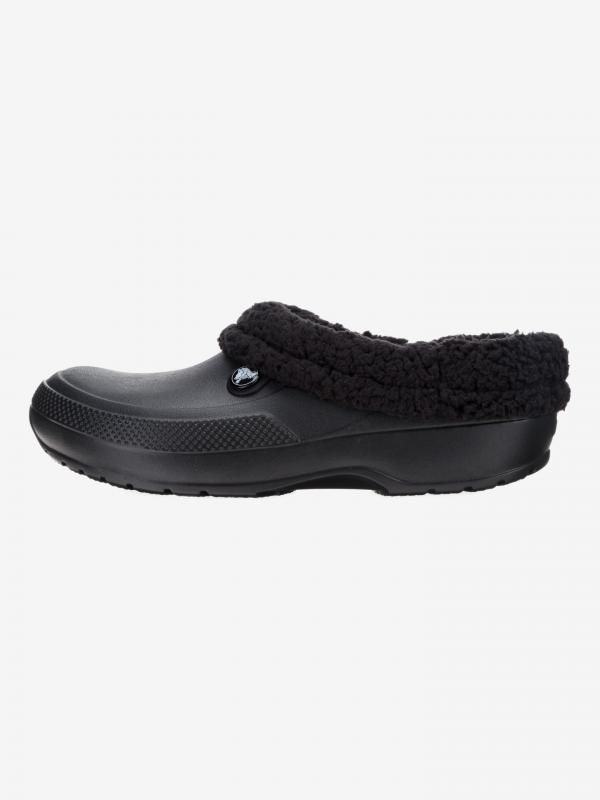 Classic Blitzen II Clog Crocs Crocs Černá