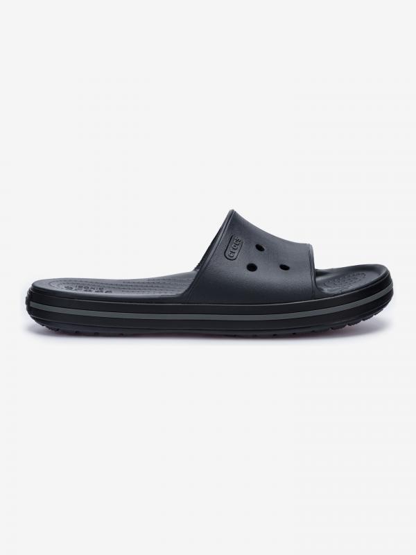 Crocband III Pantofle Crocs Černá