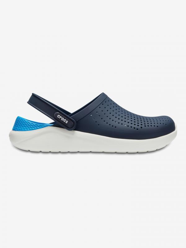 LiteRide™ Clog Crocs Crocs Modrá