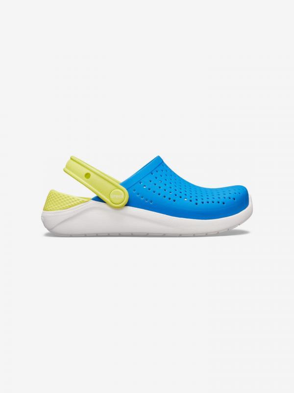 LiteRide™ Clog Crocs dětské Crocs Modrá