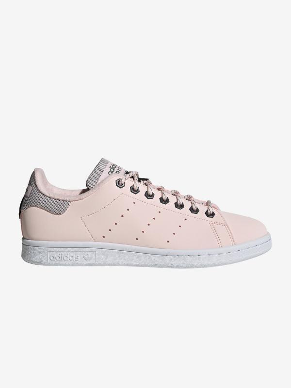 Boty adidas Originals Stan Smith W Růžová