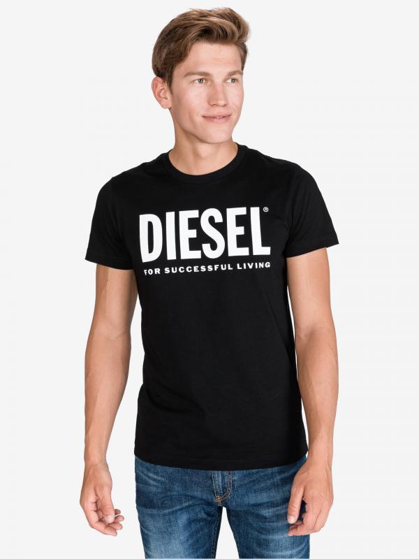 T-Diego Triko Diesel Černá