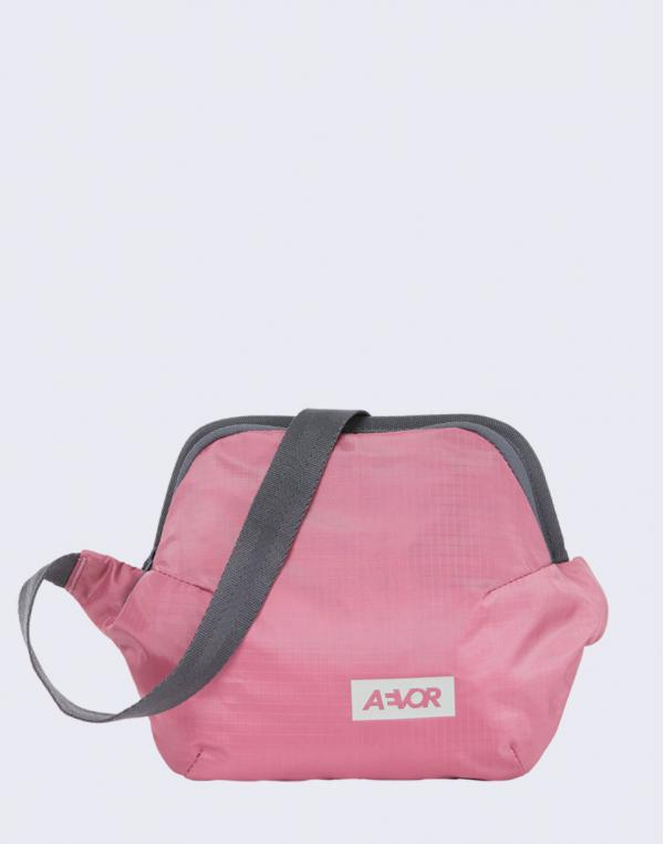 Aevor Hip Bag Plus Ripstop Cassis