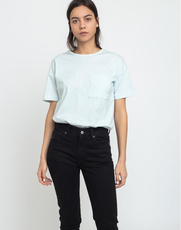 Makia Dusk T-Shirt Mint S