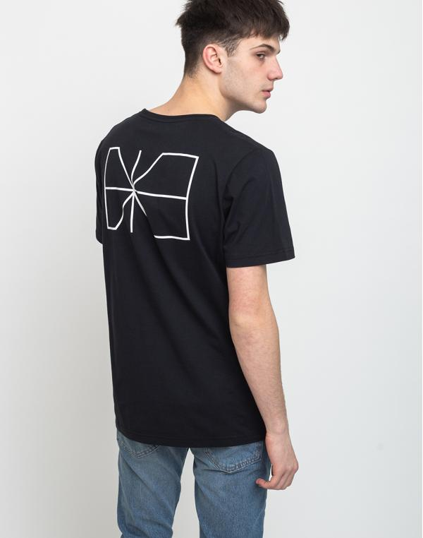 Makia Trim T-Shirt Black S