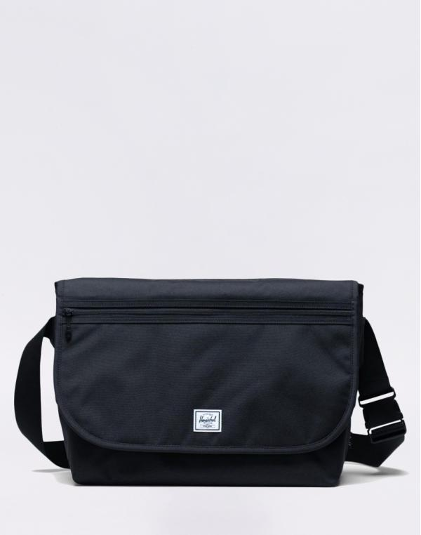 Herschel Supply Grade Black