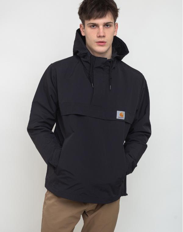 Carhartt WIP Nimbus Pullover Black L