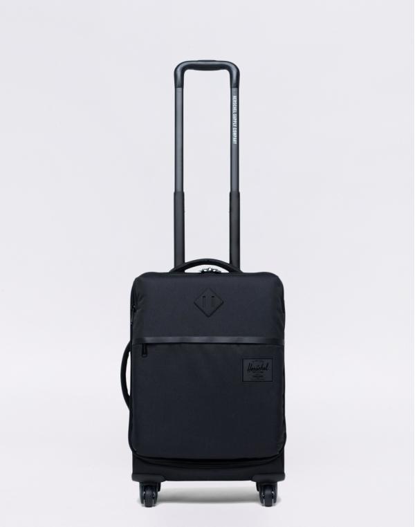 Herschel Supply Highland Carry-On Black