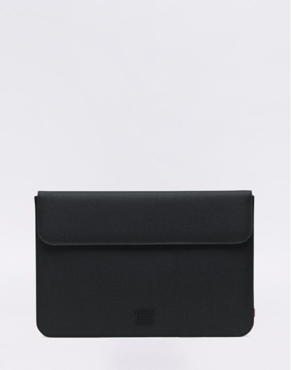 Herschel Supply Spokane Sleeve for 12 inch Macbook Black