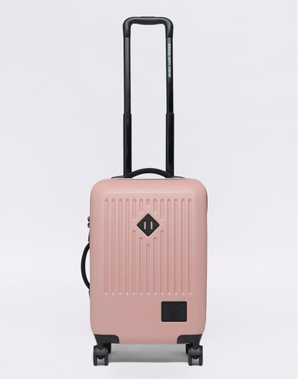 Herschel Supply Trade Small Ash Rose