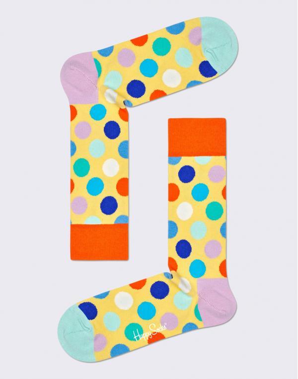 Happy Socks Big Dot BDO01-2201 36-40