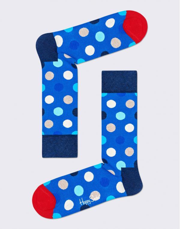 Happy Socks Big Dot BDO01-6501 36-40