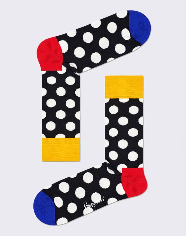 Happy Socks Big Dot BDO01-9300 36-40