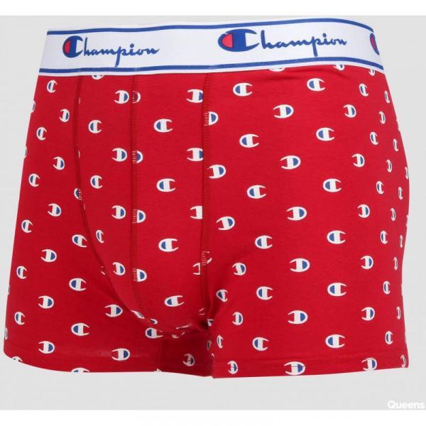 TRENKY CHAMPION Boxer - červená