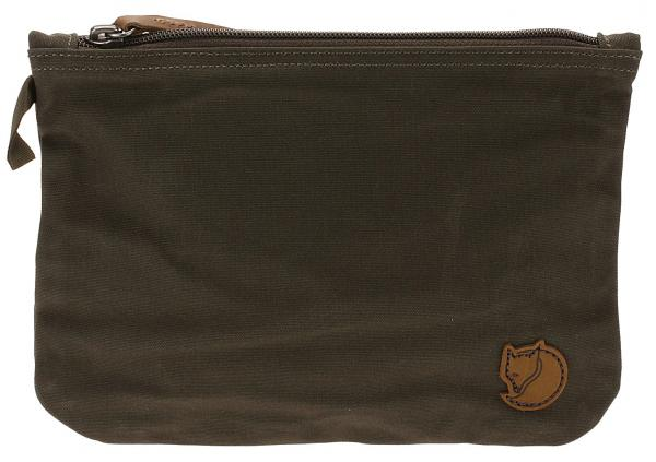 pouzdro Fjällräven Gear Pocket - 633/Dark Olive one size