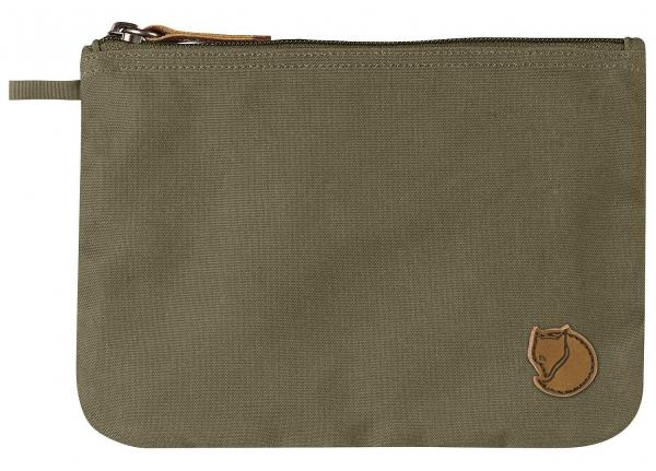 pouzdro Fjällräven Gear Pocket - 620/Green one size