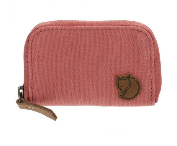 pouzdro Fjällräven Zip Card Holder - 307/Dahlia one size