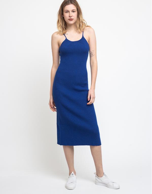 Edited Cassia Dress Blue/Navy 36