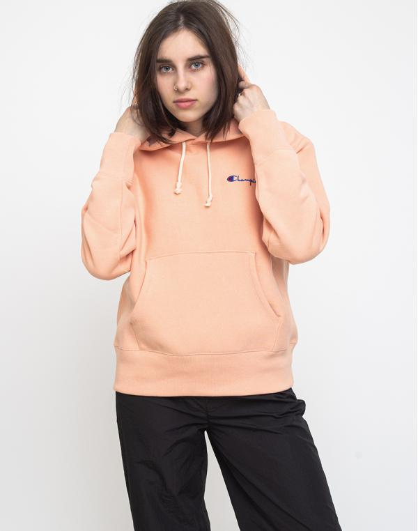 Champion Hooded Sweatshirt CPK XS