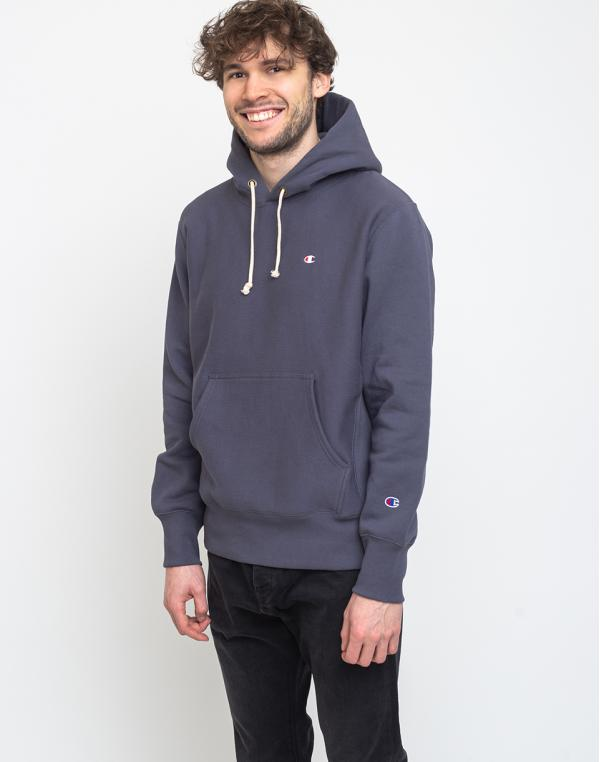 Champion Hooded Sweatshirt CHC S