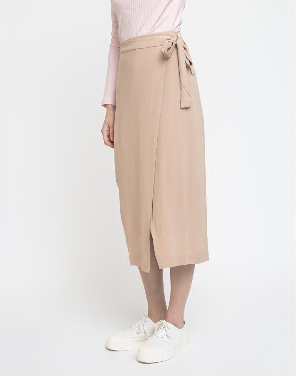 Edited Orla Skirt Beige 34