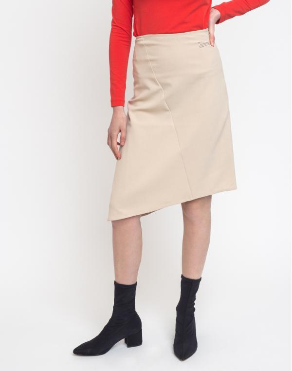 Loreak Skirts Abi Libe A-beige 34