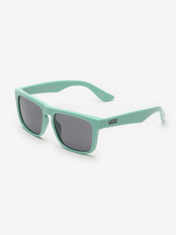 Brýle Vans Mn Squared Off Dusty Jade Green Zelená