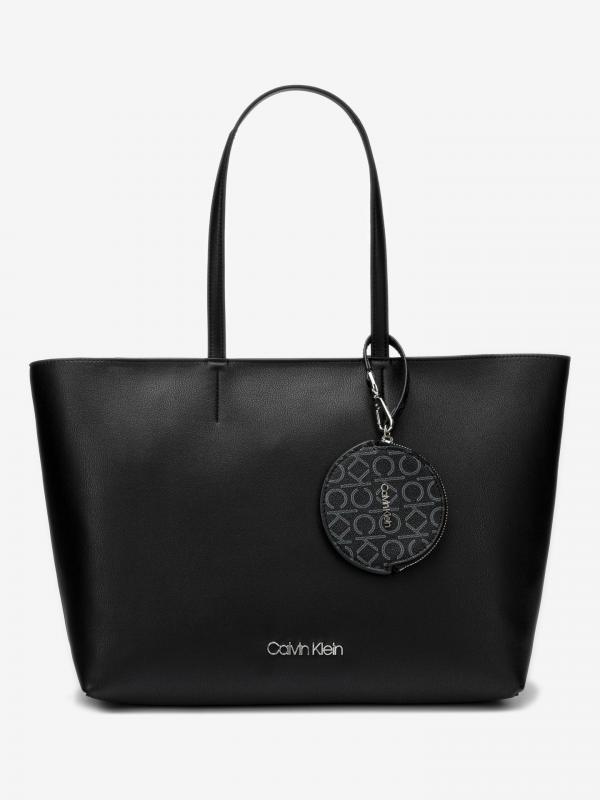 Must Kabelka Calvin Klein Černá